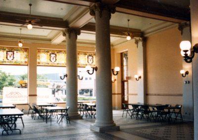 The Vail Hotel Interior