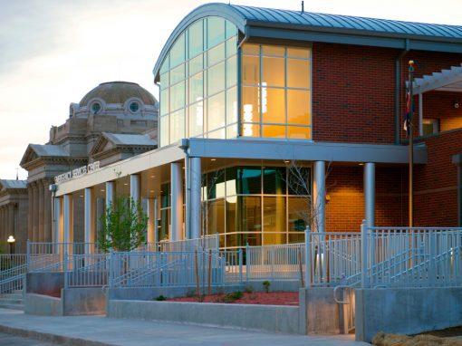 Pueblo Emergency Services Center