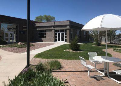 Otero Junior College Agricultural Science – Nursing & Life Science