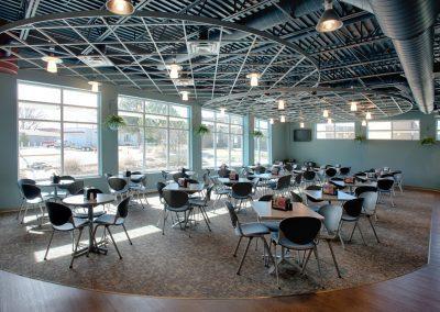 Otero Junior College Dining Hall Renovation