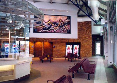Pueblo Downtown Transit Center