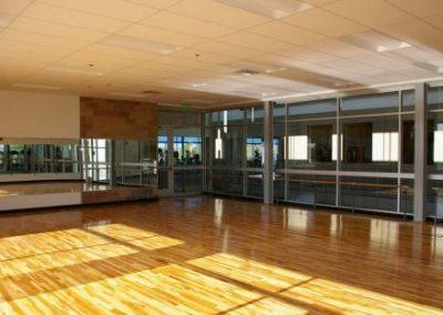 CSU Pueblo Student Recreation Center