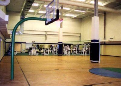 Doss Aviation IFS - Gym