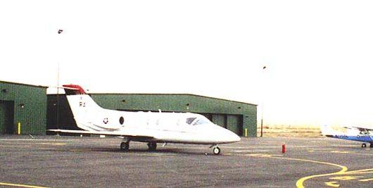Doss Aviation IFS