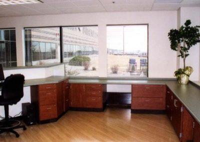Doss Aviation IFS - Front Office