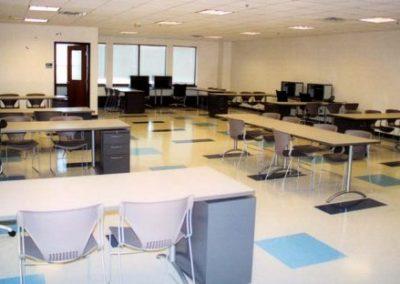 Doss Aviation IFS - Training Room