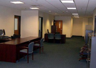 Doss Aviation IFS - Offices