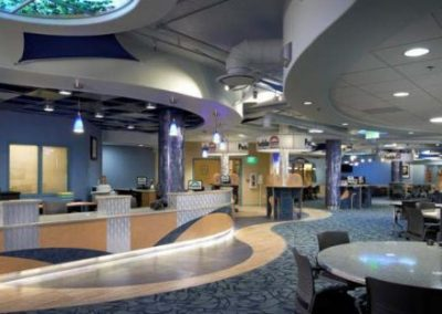 PCC Learning Center