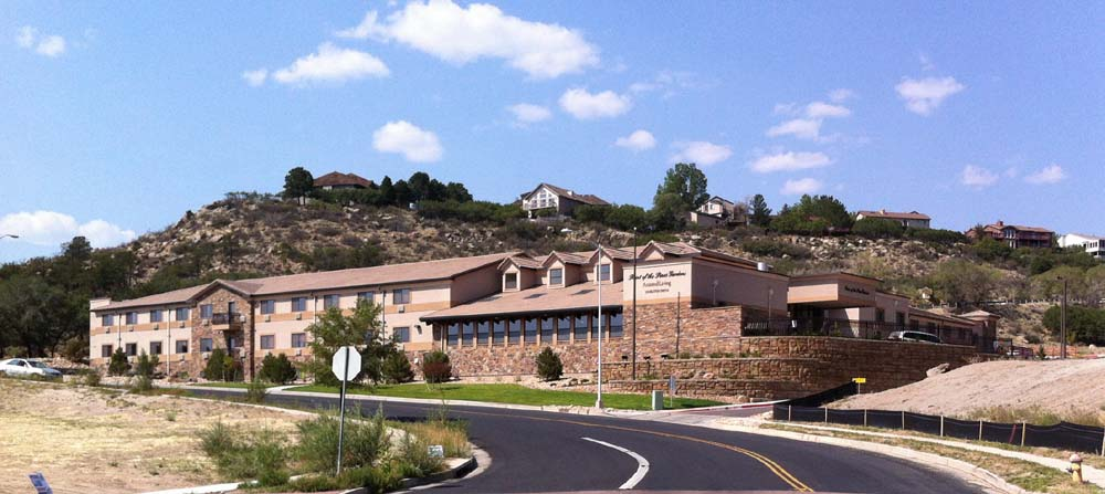 Point of the Pines Assisted Living-1