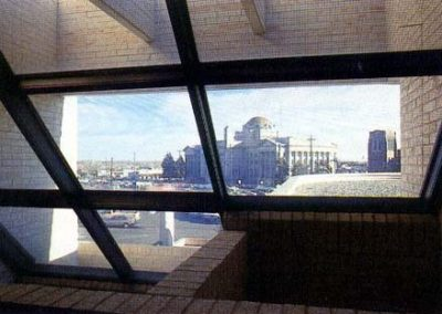 Pueblo City Schools Administration Building