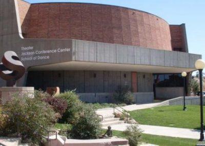 Sangre de Cristo Arts Conference Center