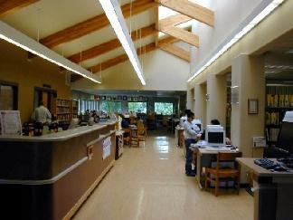 Barkman Branch Library