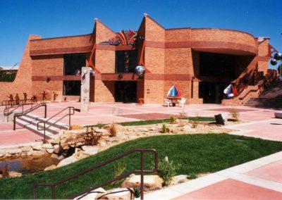 Buell Childrens Museum