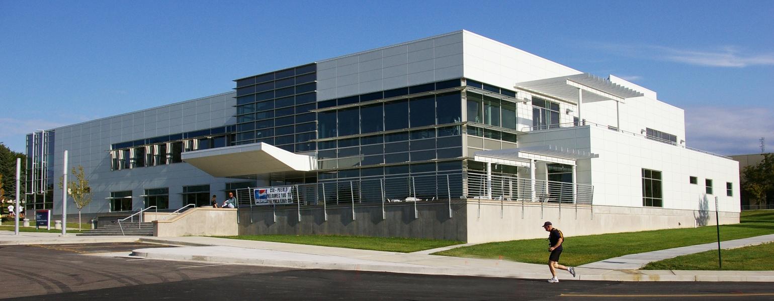 CSU Recreation Center